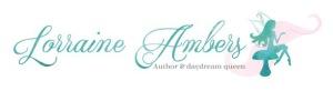 Author writer Lorraine Ambers