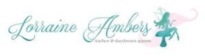 Author writer Lorraine Ambers