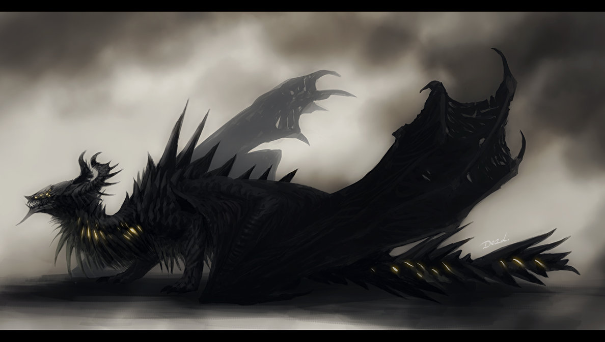 king_dragon_2_by_dezilon-Author-Lorraine-Ambers