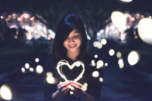 Love Heart Hope