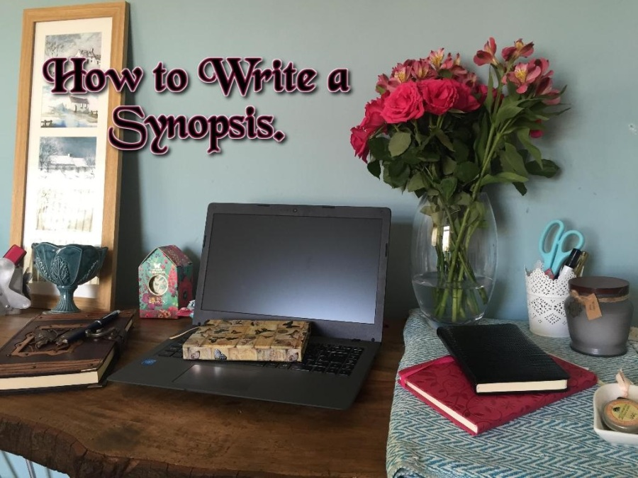 How to Write a Synopsis Novel Story