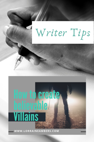 Image link-Writer tips-pen-write-threatening man