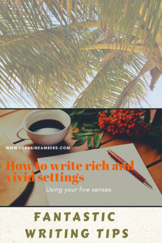 Coffee-Tree-pen-paper-blog banner-writing tips