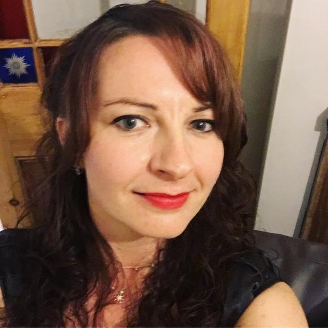 Fantasy Writer Lorraine Ambers
