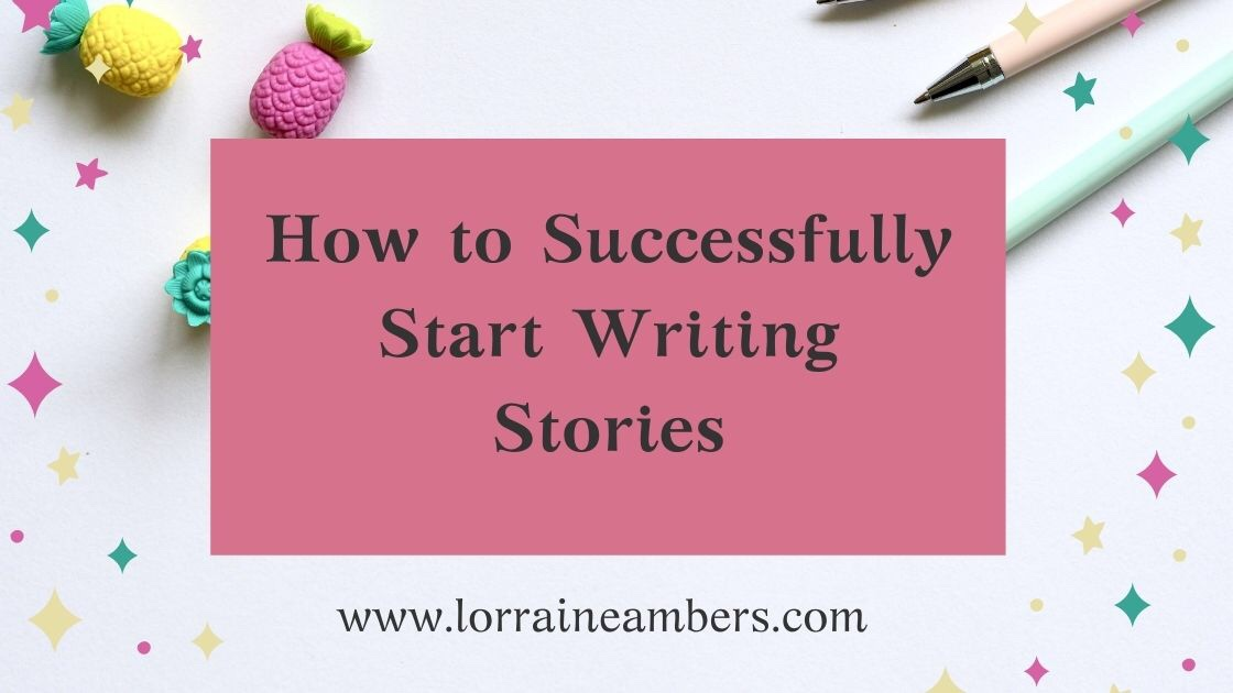 Writing tips - blog banner