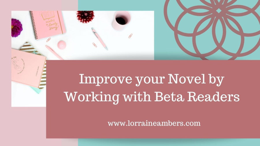 Working with Beta Readers